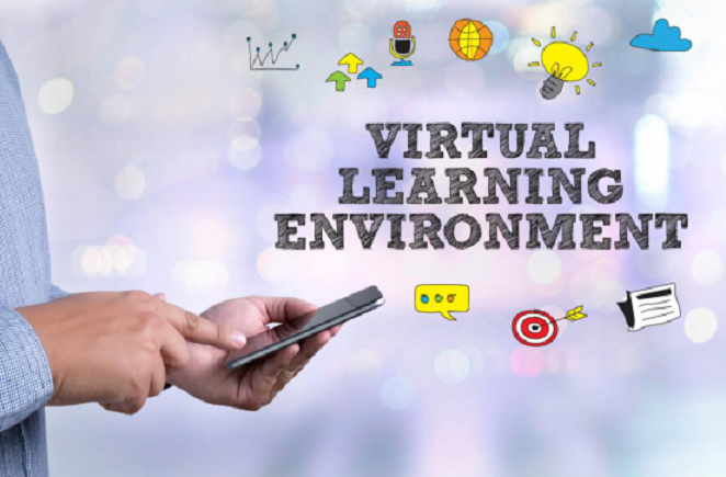 Virtual Classroom: Features and Characteristics