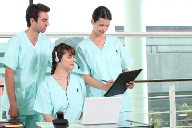 All The Ways You Benefit From A Medical Coding Degree